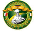 Fortes Valley Cafe - Logo